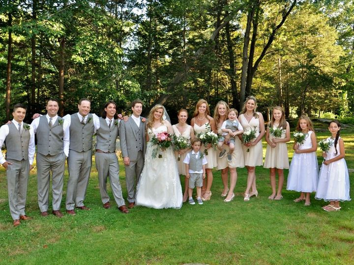 Tmx Amy Wedding 4 51 1142645 158515556650862 Greenwich, CT wedding planner