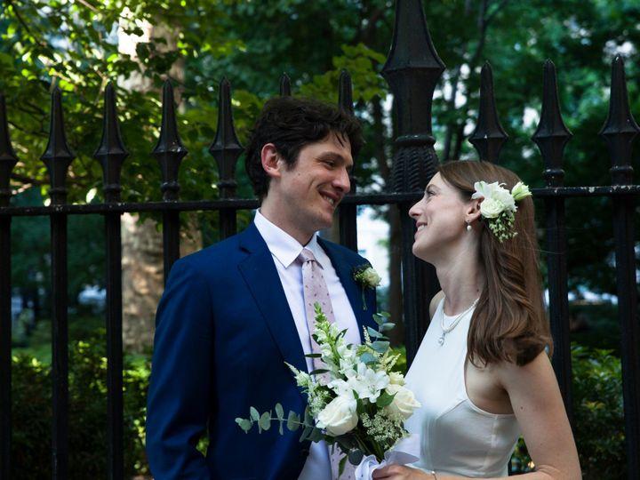 Tmx Gramercy Park Wedding 1 51 1142645 158575224355446 Greenwich, CT wedding planner