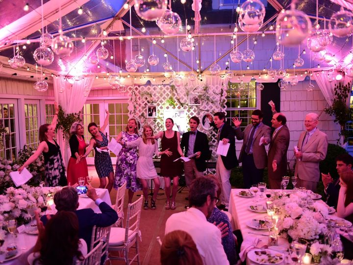 Tmx Wedding 60th Anniversary 2 51 1142645 158437432435145 Greenwich, CT wedding planner