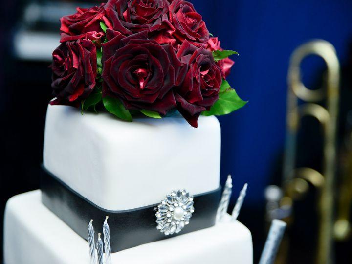Tmx Wedding Cake 51 1142645 158575277056859 Greenwich, CT wedding planner
