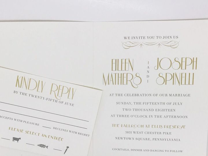 Tmx 1535832089 48e0cfa1839f7eb4 1535832088 Fbb24529f020f7ef 1535832088154 5 Mathers1 Philadelphia, PA wedding invitation