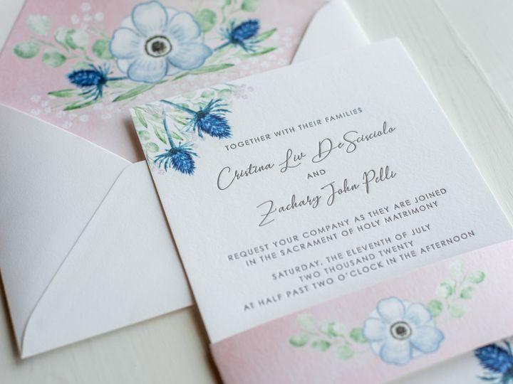 Tmx Cz005 51 372645 159864094376048 Philadelphia, PA wedding invitation