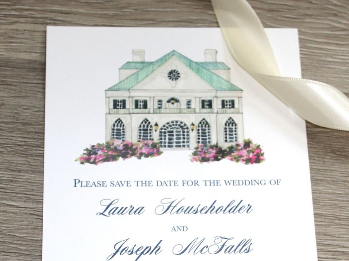 Tmx Householder Std Pic 51 372645 1566943267 Philadelphia, PA wedding invitation