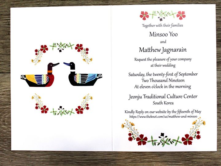 Tmx Pic9 51 372645 1573601581 Philadelphia, PA wedding invitation
