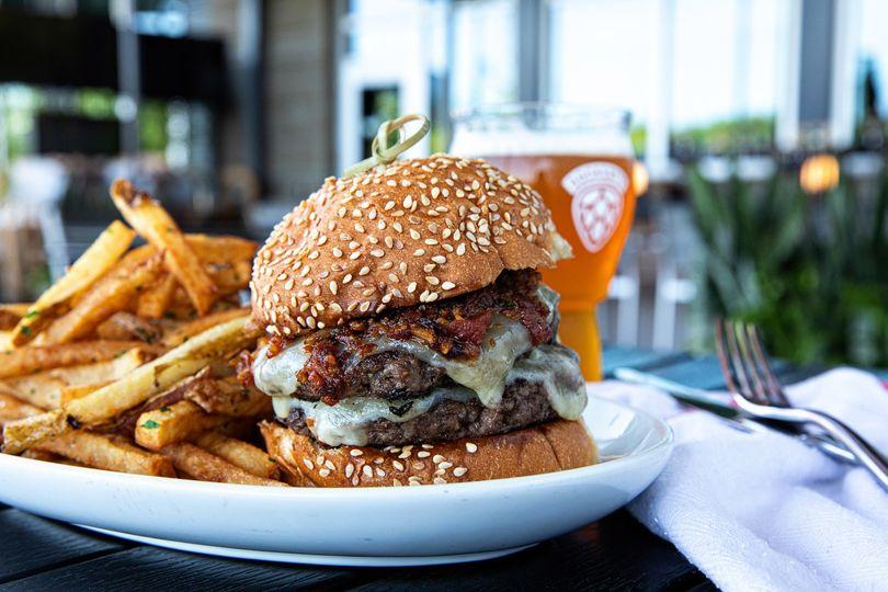 Our smashburger