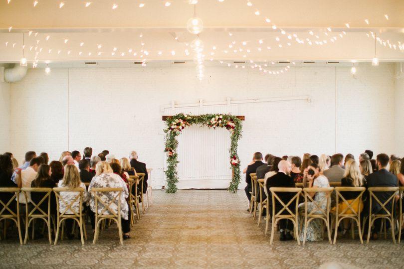 Ceremony ready - Aimee Jobe Photography