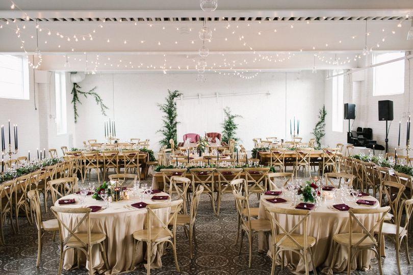 Reception ready - Aimee Jobe Photography