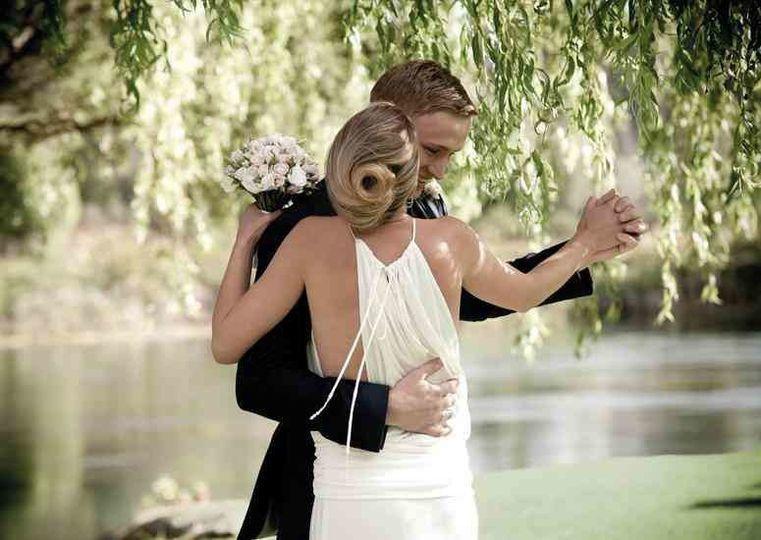 huka wedding