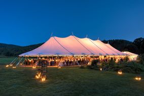 Rain or Shine Tent and Events