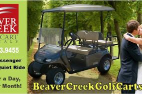 Beaver Creek Golf Carts