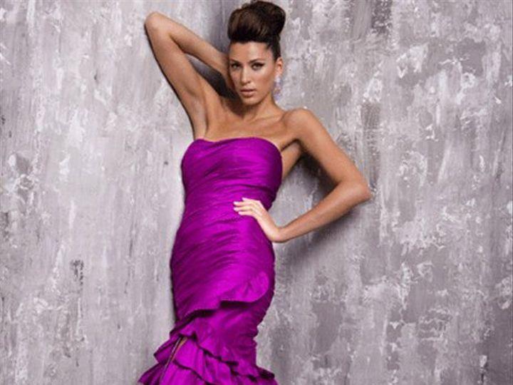 Tmx 1313532579340 8210 Millburn wedding dress
