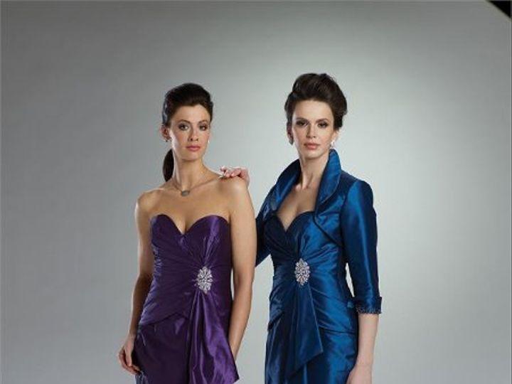 Tmx 1313533095732 1319 Millburn wedding dress