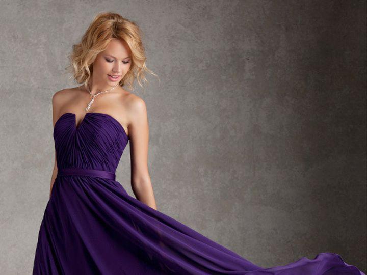 Tmx 1414164610857 20421 Millburn wedding dress