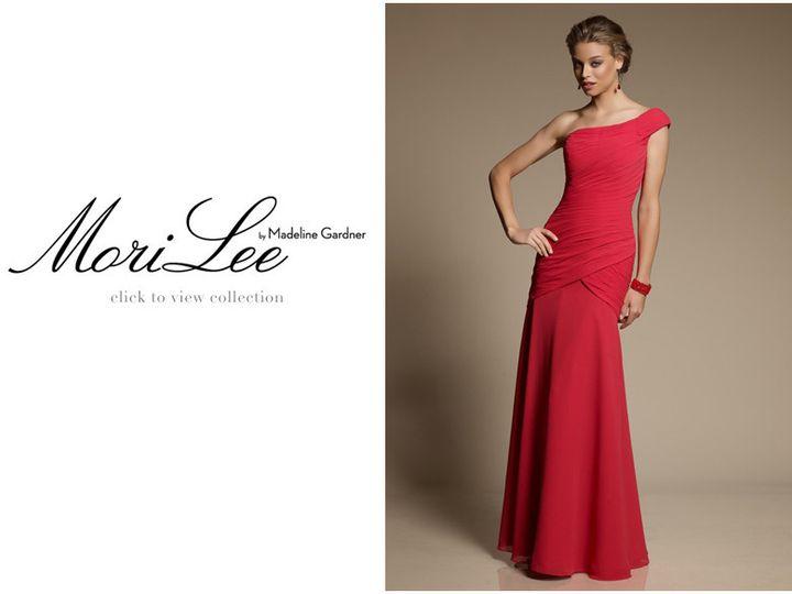 Tmx 1414164933437 Morilee2p Millburn wedding dress