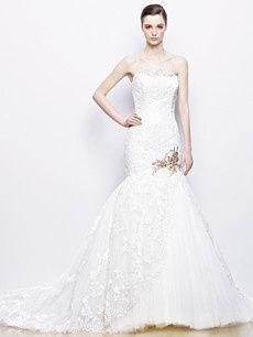 Tmx 1414167454222 Imalafro Millburn wedding dress