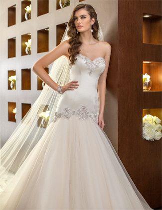 Tmx 1414167460361 D1571gallery Millburn wedding dress
