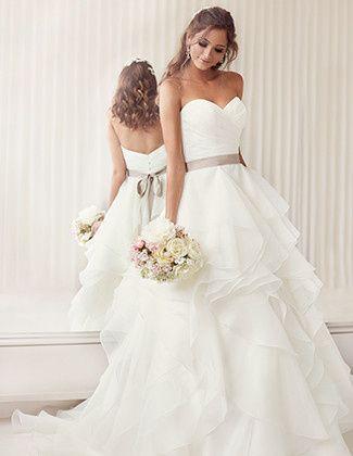 Tmx 1414167502495 D1672gallery Millburn wedding dress
