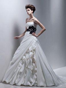 Tmx 1414167520210 Fabifrofabiabel Millburn wedding dress