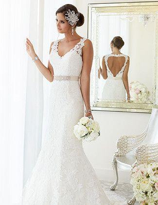 Tmx 1414167545267 D1695gallery Millburn wedding dress