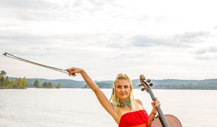 Elena Bosworth Master Cellist