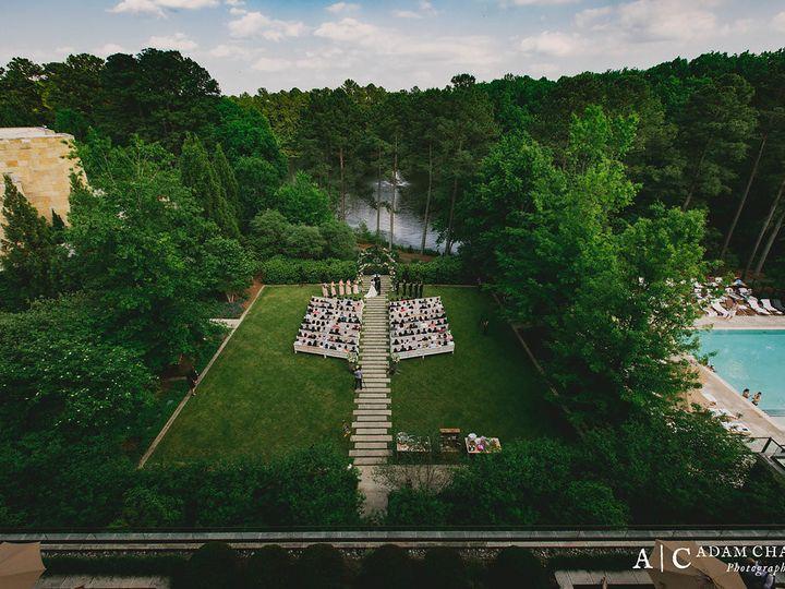 Tmx 1512679802452 Ceremony Lawn Birdseye Cary, North Carolina wedding venue