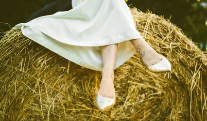 The wedding of Silvana and Davide