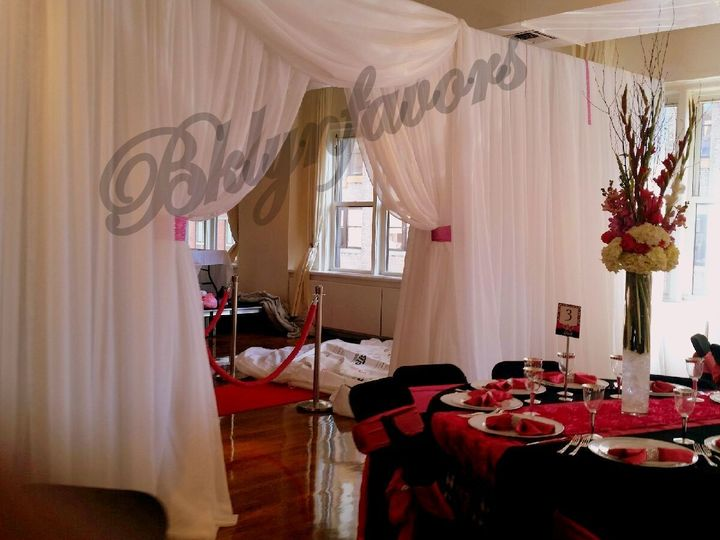 Tmx 1519999009 69cd022dc4a31cc9 1519999008 D1cd124844a4651a 1519999003054 21 Split Room Drapin Brooklyn, NY wedding eventproduction
