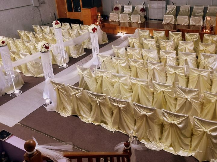 Tmx 1531139534 71faebfa2238d0d7 1531139531 5af20a880cba2083 1531139527416 1 Renee8 Brooklyn, NY wedding eventproduction