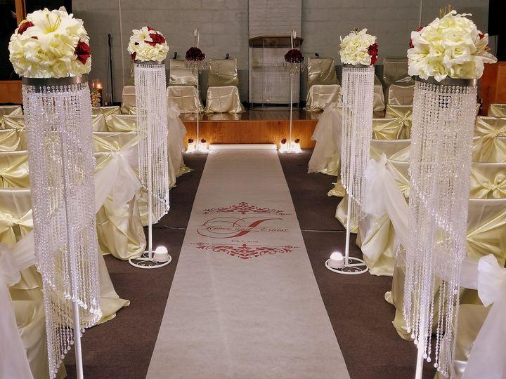 Tmx 1531139534 8795e48ea08203e9 1531139532 Bb603c9dee5da578 1531139527428 2 Renee10 Brooklyn, NY wedding eventproduction
