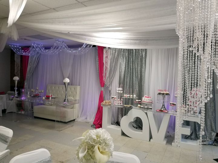 Tmx 1533041401 55d254824596a4ec 1533041398 653465c890c842a1 1533041393700 4 Engagement Party 2 Brooklyn, NY wedding eventproduction