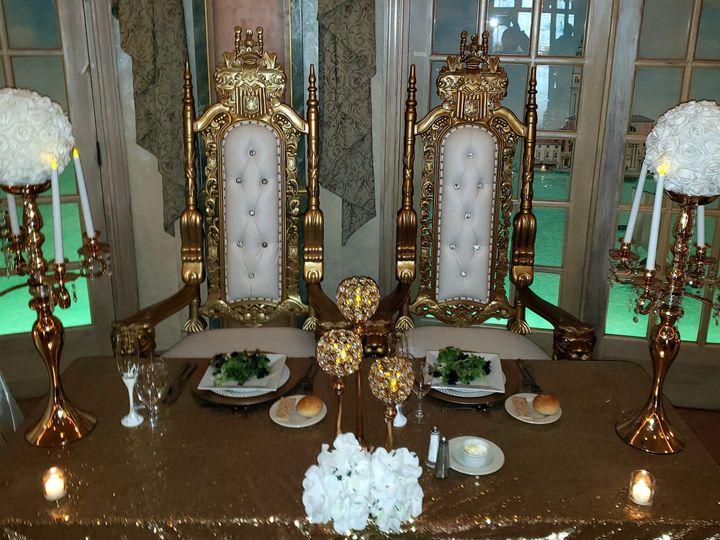 Tmx Rose Wedding Reception 2 51 965645 Brooklyn, NY wedding eventproduction