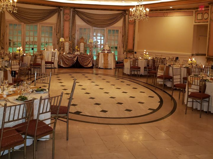 Tmx Rose Wedding Reception 3 51 965645 Brooklyn, NY wedding eventproduction