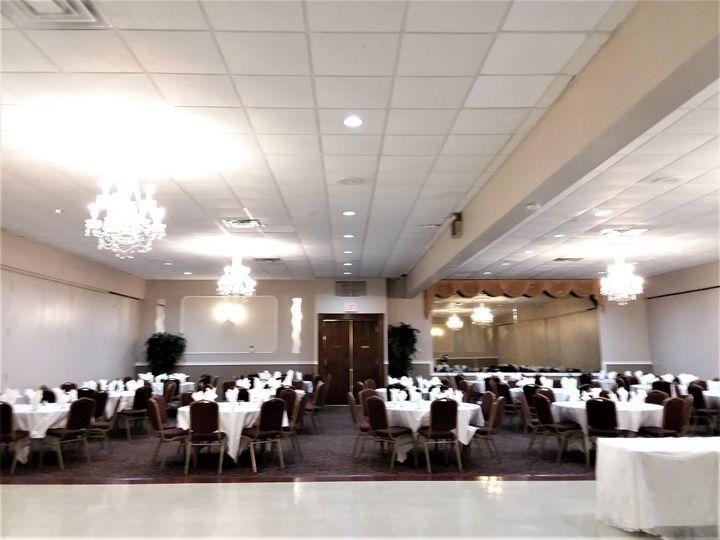 3rd Ballroom
