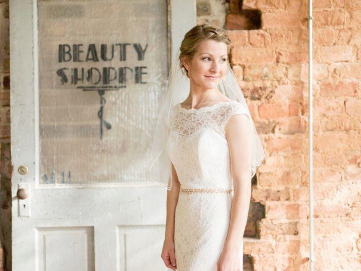 Tmx 1449700661159 Beauty Shoppe Greer, SC wedding venue