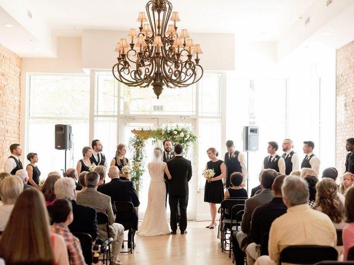 Tmx 1449700676940 Ceremony Greer, SC wedding venue