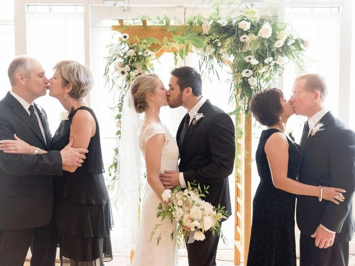 Tmx 1449700727478 Three Couples Greer, SC wedding venue