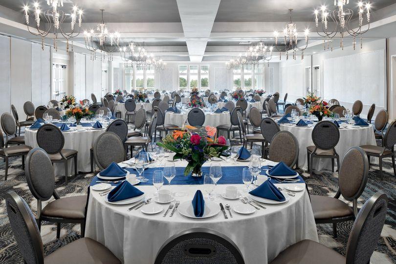 Rachel Carson Ballroom