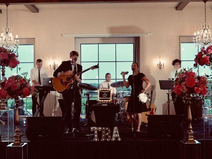 Tmx Launchpartyband 1 51 1037645 1565812223 Dallas, TX wedding band