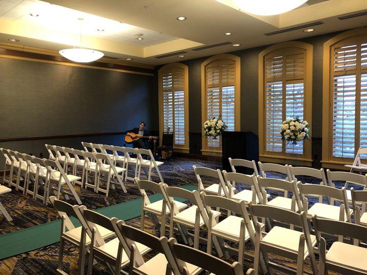 Tmx Weddingceremony3 51 1037645 159209912962860 Dallas, TX wedding band
