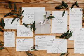 Stephanie Gould Calligraphy