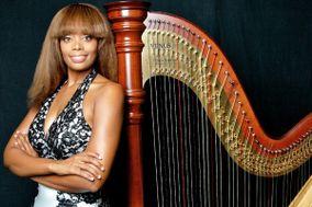 Harpist for all Occasions- Lyrika Holmes- (ATL harpist & singer)