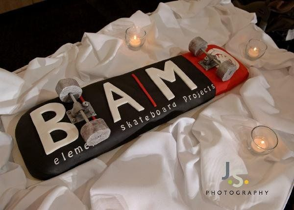 Tmx 1251896943236 Skateb Gainesville wedding cake