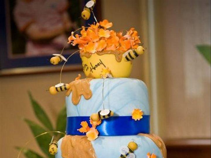 Tmx 1251897042408 AB001 Gainesville wedding cake