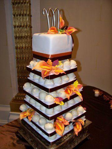 Tmx 1258386781052 1002562 Gainesville wedding cake