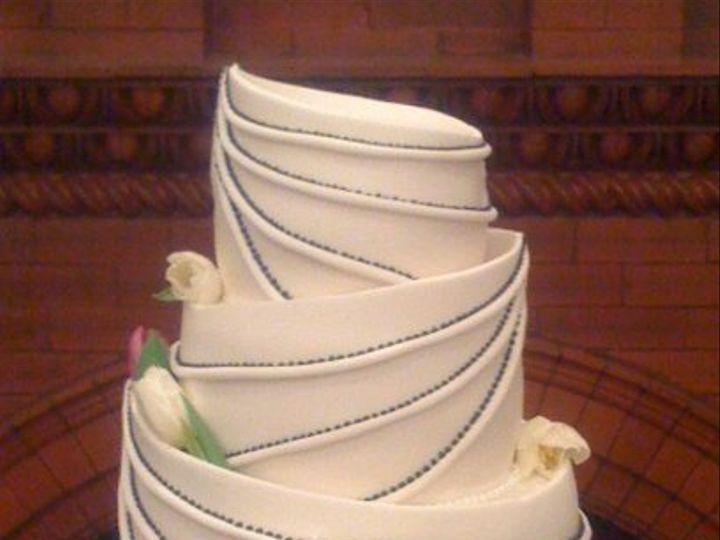 Tmx 1263992266045 Unusualcake Gainesville wedding cake
