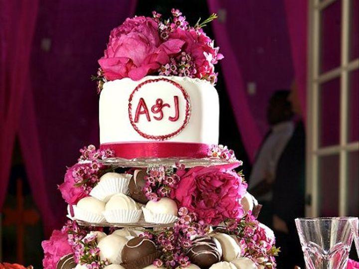 Tmx 1303753009444 Adams0762 Gainesville wedding cake