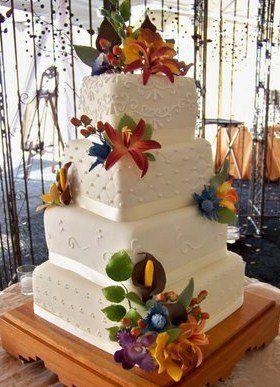Tmx 1303753860803 Sims Gainesville wedding cake