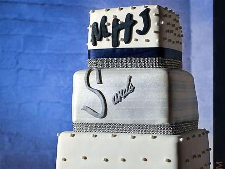 Tmx 1358863677435 Ratpack Gainesville wedding cake
