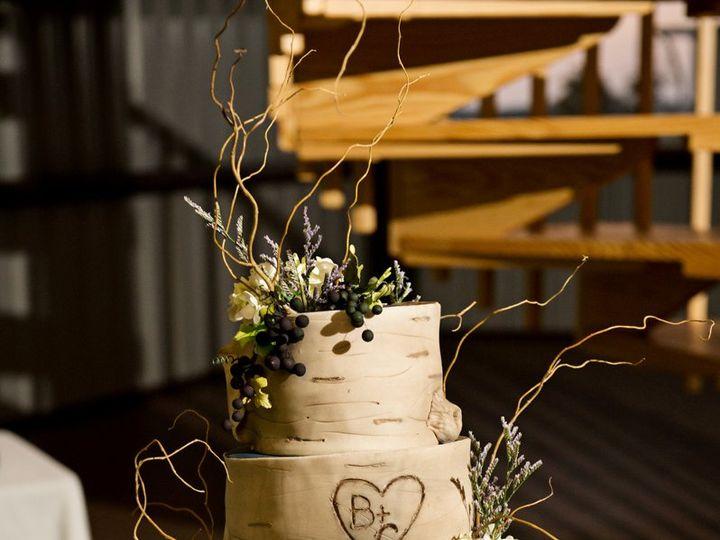 Tmx 1358863702457 BrittanyandCory0431 Gainesville wedding cake