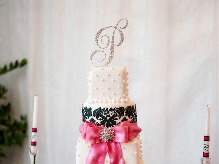 Tmx 1382538492341 Jeniandcolby 0678 Gainesville wedding cake